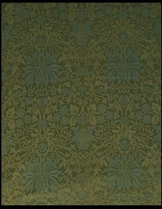 Flower Garden | Morris, William | V Search the Collections