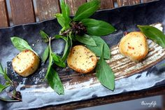 King Oyster Mushroom Scallops | 16 Mouth-Watering Oyster Mushroom Recipes