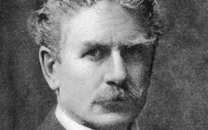 Ambrose Bierce, author of The Devil's Dictionary (1842-1913):  'War is God's way of teaching Americans geography.'