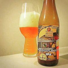 via The Little Beer Company on Facebook #cerveza
