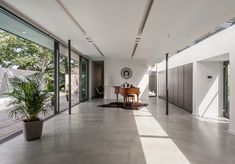 Warren House, Highgate, London N6 — The Modern House Estate Agents: Architect-Designed Property For Sale in London and the UK