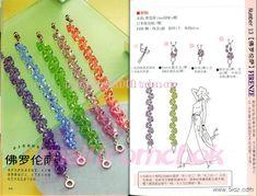 3 Necklaces Schemes