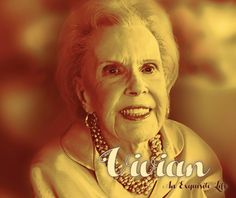 An Exquisite Life. A remberance of the 100th birthday party for Seattle native Vivian Banchero.