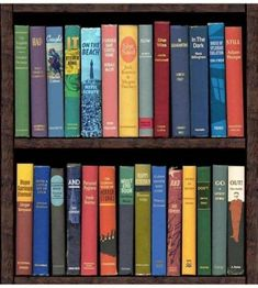 I Love Books, Used Books, Dark Beach, Bay County, Dark House, County Library, Funny Messages, Book Title, Art Gallery