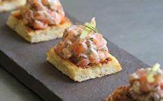 A chef Adriana Mattar ensina a fazer comidinhas de festa para agradar os convidados com sabores deliciosos e visual atraente.