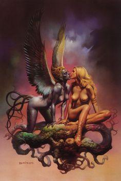 016 _ Siren Song_1979.jpg  -_________________ Sirens