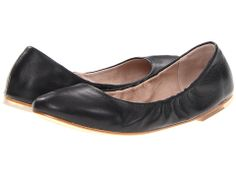 ballerina flat / bloch - danced my whole life... Bloch ballerina flats must be so comfy!  Premier shoe name!  (Kati)