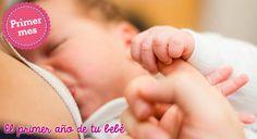 10 tips para alimentar a tu bebé