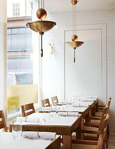 Nopi serves globally inspired small plates in Soho