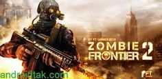 Zombie Frontier 2 v2.0 Trucchi Android - Monete Infinite APK