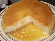 Mexican Flan on Pinterest | Flan, Flan Recipe and Coconut Flan