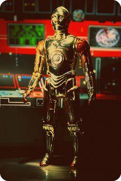 Kenner C3PO