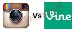 Llegó el video a Instagram…. ¿y ahora que pasará con Vine? Instagram Vs Vine