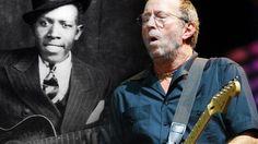 Eric Clapton Puts A Modern Twist On A Robert Johnson Blues Classic – Man, Does It ROCK!