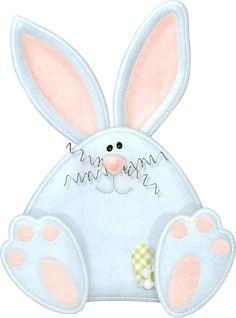 "Photo from album ""Hoppy Hearts"" on Yandex. Happy Easter, Easter Bunny, Easter Eggs, Easter Card, Easter Crafts, Felt Crafts, Easter Paintings, Easter Printables, Easter Celebration"
