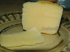 Сыр домашний | Диета Дюкана