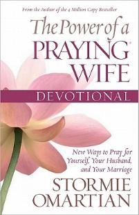 The Power of a Praying Wife Devotional | Omartian, Stormie | LifeWay Christian Non-Fiction