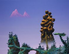 "Tim White - ""Wizard"""