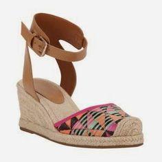 Chic e Fashion: O verão já chegou na Shoestock