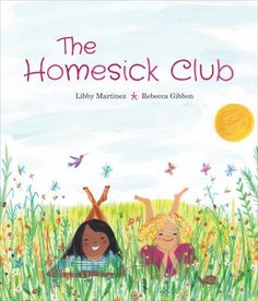 Mónica and Hannah are school kids in the big city. Together, they have formed the Homesick Club, since they are both from far away. When a new teacher, Miss Shelby, arrives from Texas, the girls discover that she misses her home, too. The girls ask Miss Shelby to join their club, then Mónica decides she will bring a surprise for show and tell -- a surprise that brings Miss Shelby close to tears. Funny Books For Kids, Online Books For Kids, Books About Kindness, Kids Book Club, Beginner Books, Sky Full Of Stars, New Teachers, Children's Book Illustration, Illustrations
