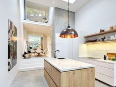 Balmain Sydney - Bora system cooking -desire to inspire - posted on Thu, 14 Apr…