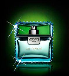 Versace - Eau Fraîche