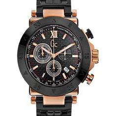 Reloj guess collection gc i class x90006g2s