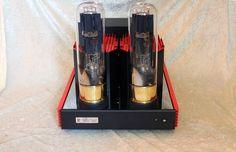 KR Audio Kronzilla VA680 Power Amplifier