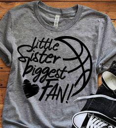 Basket ball shirts sister volleyball 28 new Ideas Basketball Shirt Designs, Basketball Mom Shirts, Volleyball Shirts, Basketball Drills, Sports Shirts, Basketball Season, Basketball Playoffs, Volleyball Ideas, Women's Lacrosse