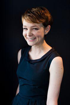 Carey Mulligan, 2009.