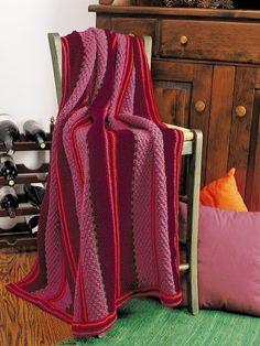 Fiesta Textures   Yarn   Free Knitting Patterns   Crochet Patterns   Yarnspirations