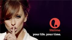 Lifetime unveils new logo and tagline