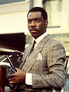 Eddie Murphy in 48 Hrs. Annette O'toole, James Remar, Eddie Murphy, Picture Movie, Paramount Pictures, Best Actor, Movie Stars, Actors, Luther