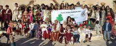 تونس – جندوبة: يوم تراثي لجمعية بدائل للطفولة والشباب | وكالة أنباء البرقية التونسية الدولية