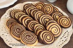 Cookie Recipes, Dessert Recipes, Desserts, Cookie Box, Breakfast Menu, My Dessert, Party Treats, Sweet Cakes, Biscuits