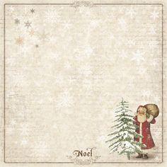 Christmas  Santa  ...Hjerteboden - papir & sånt -: oktober 2012