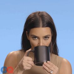 New trending GIF on Giphy. kim kardashian tea sips tea but that's not of my business. Follow Me CooliPhone6Case on Twitter Facebook Google Instagram LinkedIn Blogger Tumblr Youtube