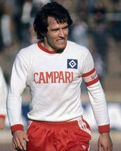 Georg Volkert - 1. FC Nürnberg u.a. deutscher Nationalspieler