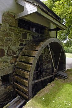 The Watermill, Cornwall