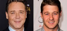 Entertainment and celebrity news, interviews, photos and videos from TODAY Celebrity Twins, Celebrity Look, Celebrity News, Benjamin Mckenzie, Gladiator Movie, Peter Gallagher, Adam Brody, Mischa Barton, Russell Crowe