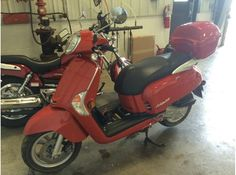 Best #Used_Kymco 2011 Like 50 #Scooters available for sale by River valley power and sport - red wing for $ 1799 in Red Wing, MN, USA at http://goo.gl/UPUzF5