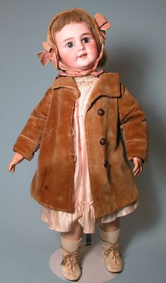 Old Dolls | Antique French Doll