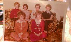 70's Ladies