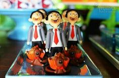 Mr Bean Themed Party Supplies Favours And Decor We