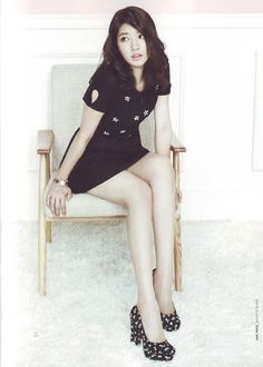 Park Shin Hye Georgeuos Ms. Perfect