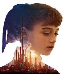 """""""I'm the future"""" - Athena #Tomorrowland"""