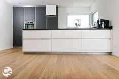 Küchen Design, Wooden Flooring, Home Kitchens, Buffet, Storage, Furniture, Floors, Lisa, Home Decor
