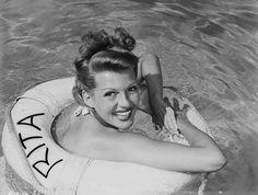 10 secrets de beaute des actrices les plus glamour du vieil Hollywood Rita Hayworth