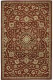 $799. 8 X 11. Blue Rotunda Area Rug - Blended Rugs - Area Rugs - Rugs | HomeDecorators.com