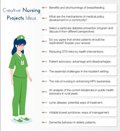 Need to Get Some Creative Nursing Capstone Project Ideas? Nursing Certifications, Capstone Project Ideas, Mental Health Nursing, Writing Topics, Nursing Care, Prevent Diabetes, Disaster Preparedness, Good Grades, Risk Management
